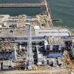 Fukushima, perdita radiattiva da due vasche di contenimento