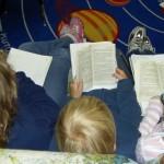 Biblioteche scolastiche per tutti
