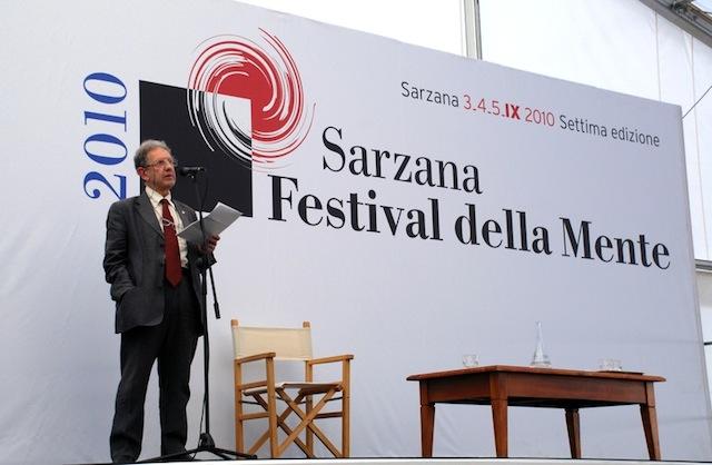 Salvatore Settis al Festival della Mente