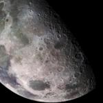 Acqua sulla Luna: diffusa e in quantità maggiore del previsto