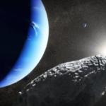 Ippocampo, la piccola luna di Nettuno. Perchè si trova lì?