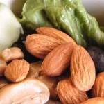 Le mandorle riducono il rischio di malattie cardiache