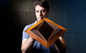 Mantello rende invisibili oggetti alle microonde