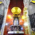 India, iniziata la missione verso Marte