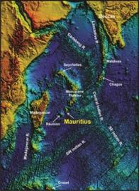 mauritius-continente