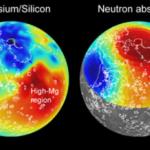 Nuove mappe geochimiche della superficie di Mercurio
