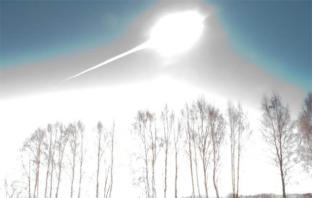 meteorite-russia