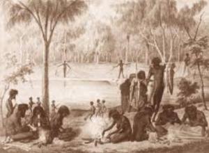 Diffusione del virus dell'epatite B e tracce di antichi spostamenti umani in Australia