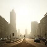 Se c'è la nebbia, i camini inquinano di più
