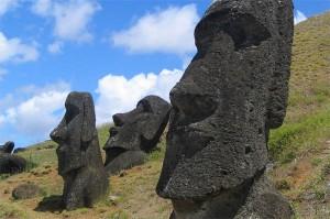 L'isola di Pasqua era piu abitata di quanto ritenuto finora