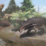 La 'Monna Lisa' dei fossili scoperta in Canada