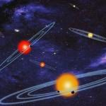 Kepler: trovati nuovi pianeti extrasolari <br> Uno potrebbe essere circondato da un grande oceano
