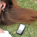 L'ascolto della musica fa bene al cuore