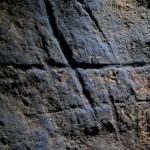 Prima incisione rupestre Neanderthal scoperta a Gibilterra