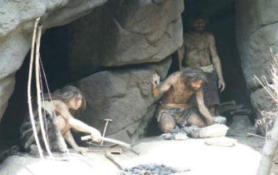 neanderthal-ricostruzione