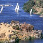 Il fiume Nilo mantiene il suo corso immutato da ben 30 milioni di anni