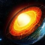 Svelata la rotazione del nucleo della Terra