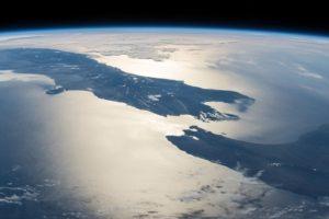 Zealandia, il continente nascosto dal mare