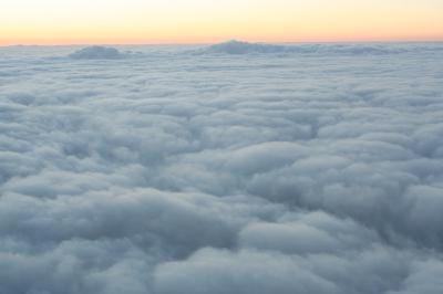 Questo tipo di nuvole fuori dalla costa sud americana è stata studiata nei nuovi modelli di simulazione del riscaldamento globale