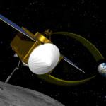 Missione per catturare campioni dell'asteroide Bennu partirà nel 2016