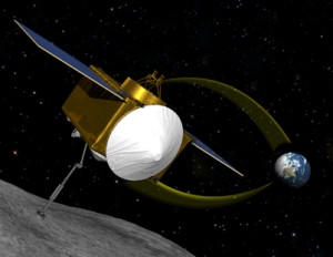 Missione per catturare campioni dell&#8217;asteroide Bennu partir nel 2016