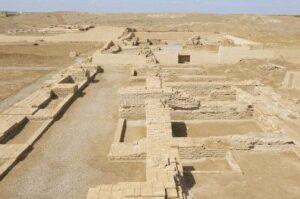 I cambiamenti climatici, non i Mongoli, distrussero le antiche civiltà fluviali dell'Asia