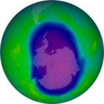 Analisi chimiche confermano: il buco dell'ozono sull'Antartide si è ridotto
