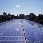 Pannelli solari: la Commissione Europea indaga per dumping le aziende cinesi