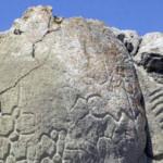 Nel Nevada, i petroglifi più antichi del Nord America