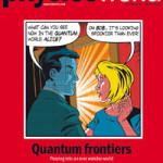 Nuove avventure per la fisica quantistica: dai filamenti del DNA ai satelliti nello spazio