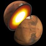 Marte si è formato più lentamente di quanto si è finora ritenuto