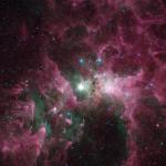 Spitzer compie 10 anni e cerca un asteroide per la prossima missione della NASA