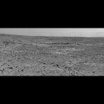 Curiosity cammina da solo su Marte: sempre più vicino al Monte Sharp