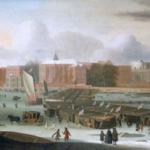 La Piccola Era Glaciale interessò tutto il mondo, non solo l'Europa