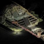Scoperto mercurio liquido sotto una piramide in Messico