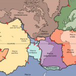 Geologia: scoperto nuovo microcontinente, rivoluzione nella tettonica delle placche