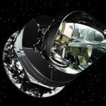 Il telescopio Plank disegna la mappa di un nuovo Universo