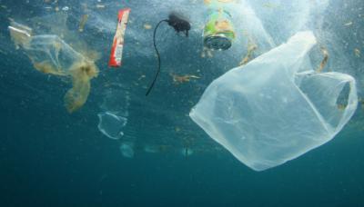 Inquinamento degli oceani da rifiuti plastici