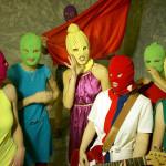 Russia: ricoverata componente della band delle Pussy Riot in carcere