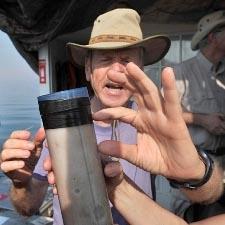 Sotto il Mar Morto alla ricerca dei cambiamenti climatici