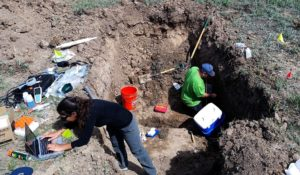 Minaccia nel sottosuolo: l'uranio residuale delle miniere