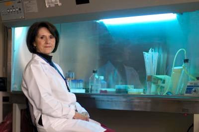 Manuela Martins-Green è professore di biologiacellulare presso l'Università di Califronia Riverside