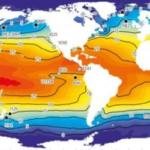 Antico raffreddamento globale dette luogo agli ecosistemi moderni