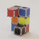 M-Block, dal MIT il robot modulare che si auto-costruisce