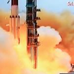 Partito il razzo della prima missione indiana su Marte