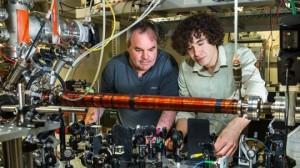 L'esperimento di Wheeler e la non-oggettività delle particelle