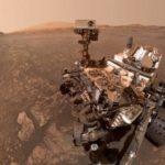 Marte. Curiosity rivela i cambiamenti climatici del passato