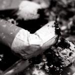 I mozziconi di sigaretta diventano un materiale ad alte prestazioni