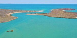 Siti sommersi dei primi aborigeni individuati al largo della costa australiana
