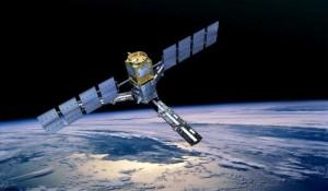 Misurazioni dell'acidificazione degli oceani a mezzo satelliti